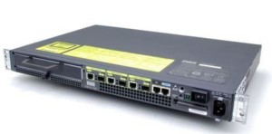 cisco 7301 router